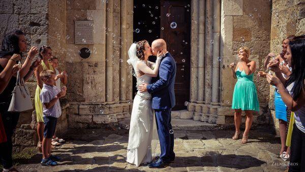 Esküvői videós és fotós - zelnikbros