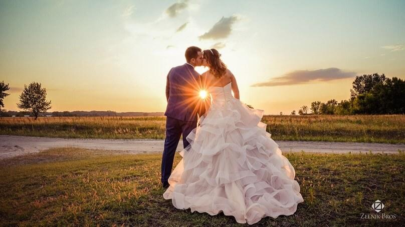 Esküvő fotózás és videózás